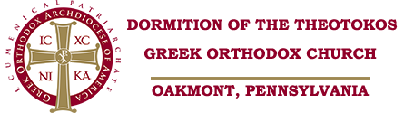 Dormition of the Theotokos Greek Orthodox Church of Oakmont